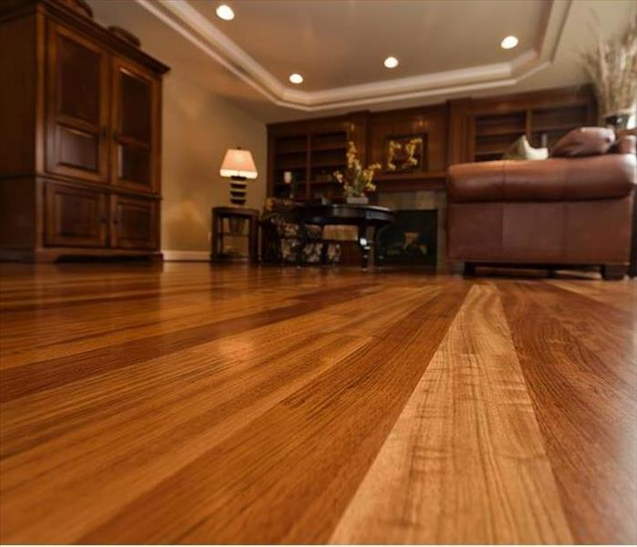Water Damage Water Damages in Carmichael Hardwood Floors