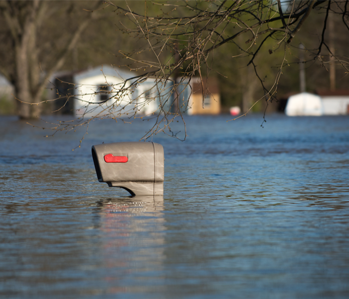 Storm Damage How to Determine Your Future Flood Risk